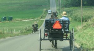 The Tiny Amish Town Near Cleveland That's The Perfect Day Trip Destination