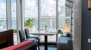 Eat Bottomless Paella With Some Of The Best Views In Florida Only At This 15th Floor Restaurant