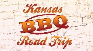 The Big Kansas Barbecue Trail Everyone Should Take This Summer