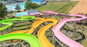 This Safari-Themed Water Park In Oklahoma Should Be On Everyone's Summer Bucket List
