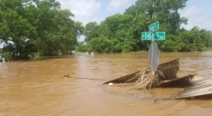 These 9 Photos Show The Devastation Of Oklahoma's Worst Flood In Decades