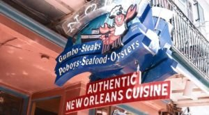 Get A Taste Of The Bayou At These 9 Mouthwatering Cajun Restaurants In New Orleans
