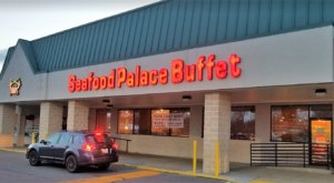 The Giant Seafood Buffet In Maryland That Will Leave You Happy And Full