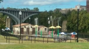 7 Splash Pads Around West Virginia That Will Cool You Off All Summer Long