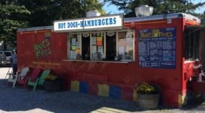 8 Tiny Roadside Food Shacks In Vermont So Delicious They're Worth Turning Around For