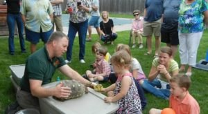 The One Of A Kind Reptile Park In Minnesota That Your Kids Will Absolutely Love