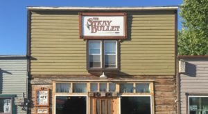 This Century Old Saloon In Montana Is Now A Cafe With The Best Breakfasts Ever