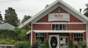 Washington's Most Under-The-Radar Restaurant Will Steal Your Heart