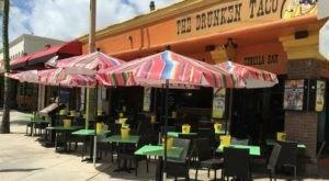 Drink Your Way Through Florida On The Margarita Marathon