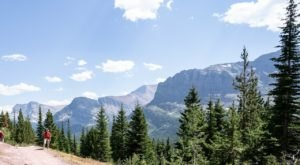 The Tunnel Trail In Montana That Will Take You On An Unforgettable Adventure