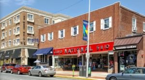 The Old Fashioned Variety Store In Delaware That Will Fill You With Nostalgia