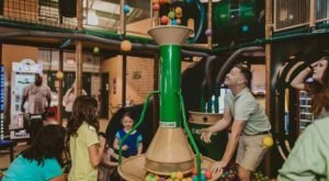 The Four-Story Indoor Playground Near Pittsburgh That Your Kids Will Absolutely Love