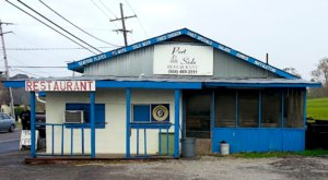 This Unassuming Little Shack In Louisiana Has Food So Good It Should Be Illegal