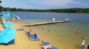10 Water Wonderlands In Mississippi That Will Take Your Summer To A Whole New Level