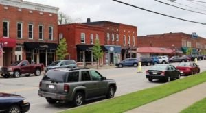 Here Are 9 Of The Tiniest Towns Around Cleveland That Are Always Worth A Visit
