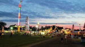 America's Oldest County Fair Is Happening This Summer In Massachusetts