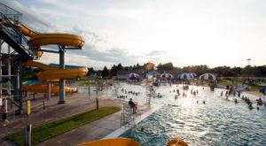 This Old-School Water Park In Wisconsin Is The Most Fun You've Had In Ages