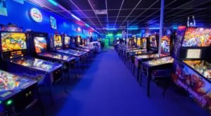This Wisconsin Arcade With 150+ Vintage Games Will Bring Out Your Inner Child