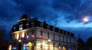 Sip Wine And Mingle With Ghosts In One Of Montana's Oldest, Most Haunted Bars