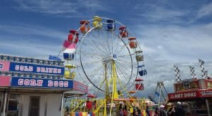 Summer Is Here And These 10 County Fairs In North Dakota Are Going To Be A Blast