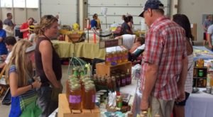 The Honey Festival In Michigan That Will Sweeten Up Your Summer
