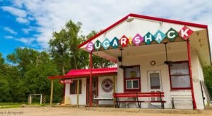 The Small Town Shack In Kansas Serving Sweet Treats All Summer