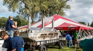 The French Fry Festival In North Dakota That Will Be The Highlight Of Your Summer