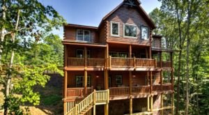 This Gorge Getaway Spot In Kentucky Is The Best Kept Secret In The State