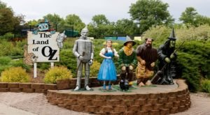The Magical Wizard Of Oz Themed Festival In South Dakota You Don't Want To Miss