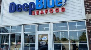 Visit North Dakota's Only Fresh Seafood Market For A Delicious Experience