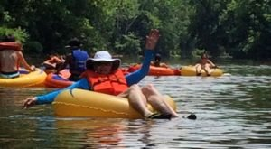 The Longest Float Trip In Delaware Will Bring Your Summer Tubing Dreams To Life