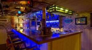 Sink Your Toes In The Sand At This One-Of-A-Kind Tiki Bar In Tennessee