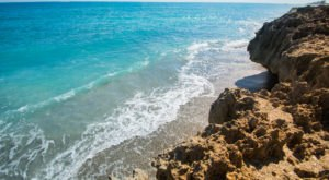 Florida's Blowing Rocks Are The Most Incredible Natural Wonders You've Ever Seen