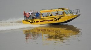 The Speed Boat Tour Near Cincinnati You Never Knew Existed