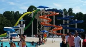 This Underrated Water And Adventure Park In Delaware Is The Most Fun You've Had In Ages