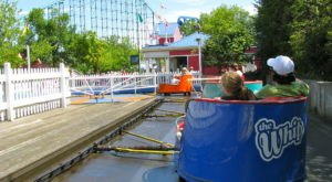 10 Oldest Rides At Kennywood Every Pittsburgher Has To Ride At Least Once This Summer