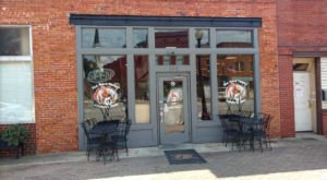 It's Thanksgiving Every Single Day At This Quirky Turkey Restaurant In North Carolina