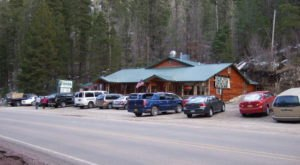 The Mountain Town Diner In New Mexico With True Down Home Cooking