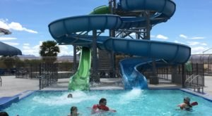 This Underrated Water And Adventure Park In Nevada Is The Most Fun You've Had In Ages