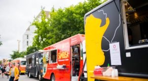 This Huge Minnesota Food Truck Festival Is What Dreams Are Made Of