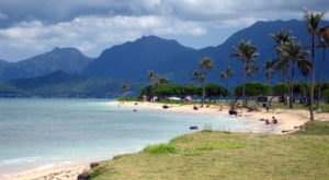You'll Want To Spend All Day At This Peaceful Hawaii Beach Park