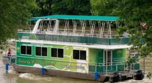This Free Nature Cruise In Kentucky Is The Perfect Way To Spend A Summer Day
