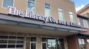 This Library Bar In Colorado Is Every Book Nerd's Paradise