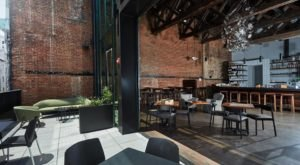 It's Not Summer Until You've Dined On This Amazing Hidden Patio In Cincinnati