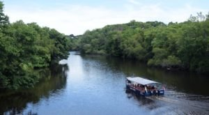 Explore A Rhode Island National Park By Boat On This Timeless River Tour