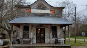 The Charming Mississippi General Store That's Been Open Since The 1800s