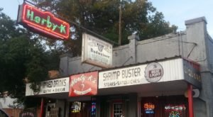 People Travel From All Over To Eat At This Tiny Family-Run Restaurant In Louisiana