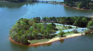 The Hidden South Carolina Park You'll Want To Spend More Time In