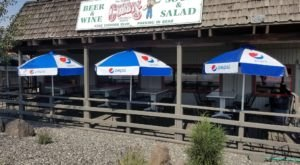 The Oldest Deli In Idaho Will Take You Straight To Sandwich Heaven