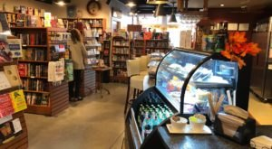 Sip Wine While You Read At This One-Of-A-Kind Bookstore Bar In Virginia